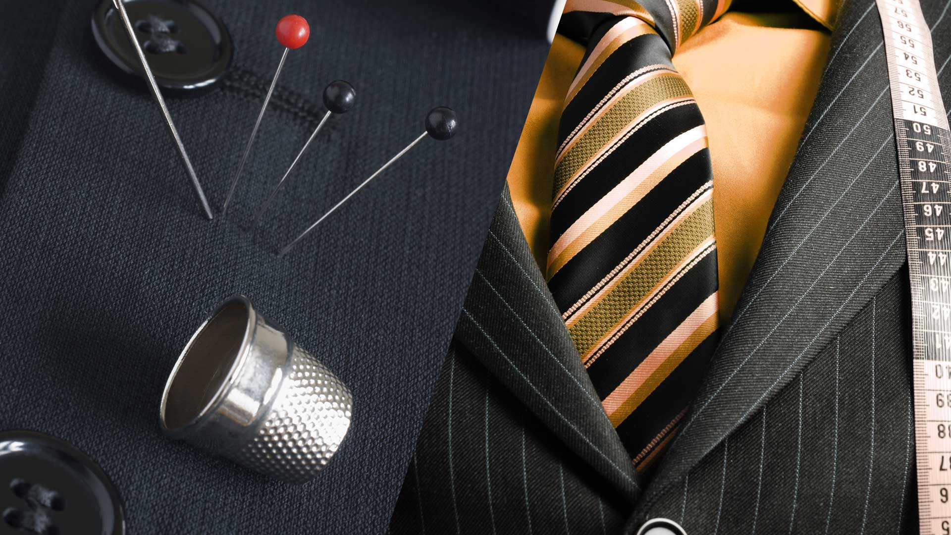 Raleigh Tailoring and Alterations