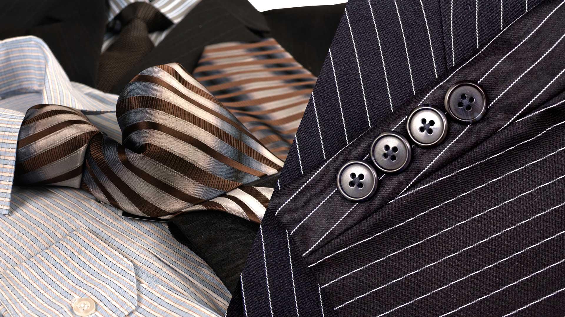 Mens Tailor Shirt Design